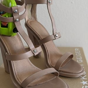 Kurt Geiger London heels